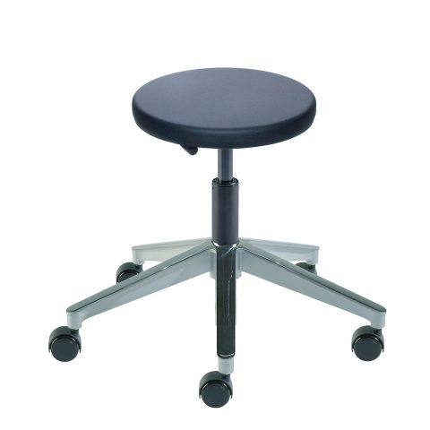 BioFit Traxx Series TXA-L-RC Low Height Stool